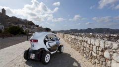 Renault Twizy, ora anche in video - Immagine: 26
