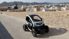 Renault Twizy, ora anche in video - Immagine: 12