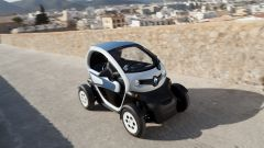 Renault Twizy, ora anche in video - Immagine: 10