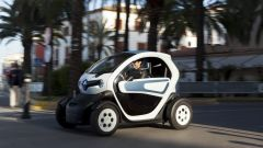 Renault Twizy, ora anche in video - Immagine: 6