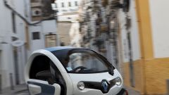 Renault Twizy, ora anche in video - Immagine: 5