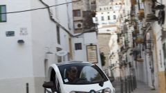 Renault Twizy, ora anche in video - Immagine: 14