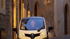 Renault Twizy, ora anche in video - Immagine: 24