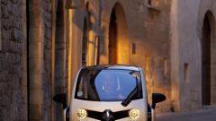 Renault Twizy, ora anche in video - Immagine: 23