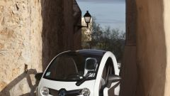 Renault Twizy, ora anche in video - Immagine: 22