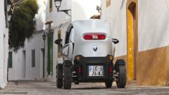 Renault Twizy, ora anche in video - Immagine: 20