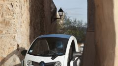 Renault Twizy, ora anche in video - Immagine: 19