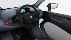 Renault Twizy, ora anche in video - Immagine: 4
