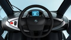 Renault Twizy, ora anche in video - Immagine: 8