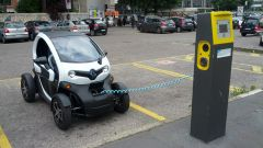 Renault Twizy - Immagine: 8