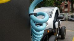 Renault Twizy - Immagine: 11
