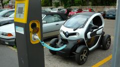Renault Twizy - Immagine: 14