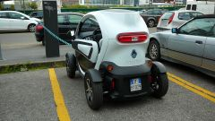 Renault Twizy - Immagine: 9