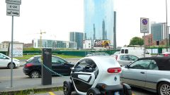 Renault Twizy - Immagine: 10