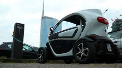 Renault Twizy - Immagine: 15