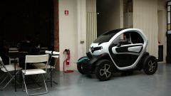 Renault Twizy - Immagine: 17