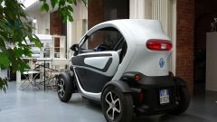 Renault Twizy - Immagine: 18