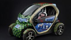 Renault Twizy by Jacques Tange - Immagine: 2
