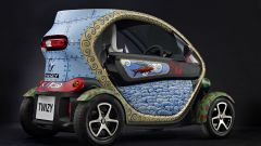 Renault Twizy by Jacques Tange - Immagine: 3