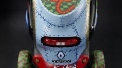 Renault Twizy by Jacques Tange - Immagine: 7