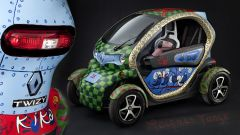 Renault Twizy by Jacques Tange - Immagine: 5