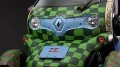 Renault Twizy by Jacques Tange - Immagine: 6