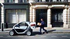 Renault Twizy Cargo - Immagine: 9