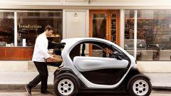 Renault Twizy Cargo - Immagine: 2
