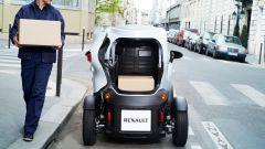Renault Twizy Cargo - Immagine: 8