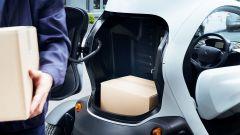Renault Twizy Cargo - Immagine: 7