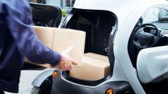 Renault Twizy Cargo - Immagine: 5