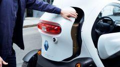 Renault Twizy Cargo - Immagine: 4