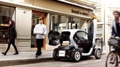 Renault Twizy Cargo - Immagine: 1