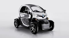 Renault Twizy Momodesign - Immagine: 2