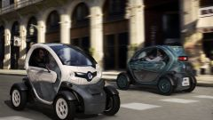Renault Twizy - Immagine: 2