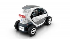 Renault Twizy - Immagine: 7