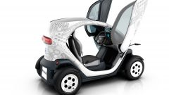 Renault Twizy - Immagine: 6