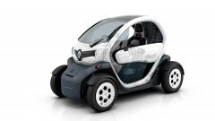 Renault Twizy - Immagine: 5