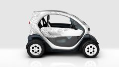Renault Twizy - Immagine: 4
