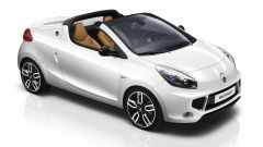 Renault Wind Wave Edition - Immagine: 2