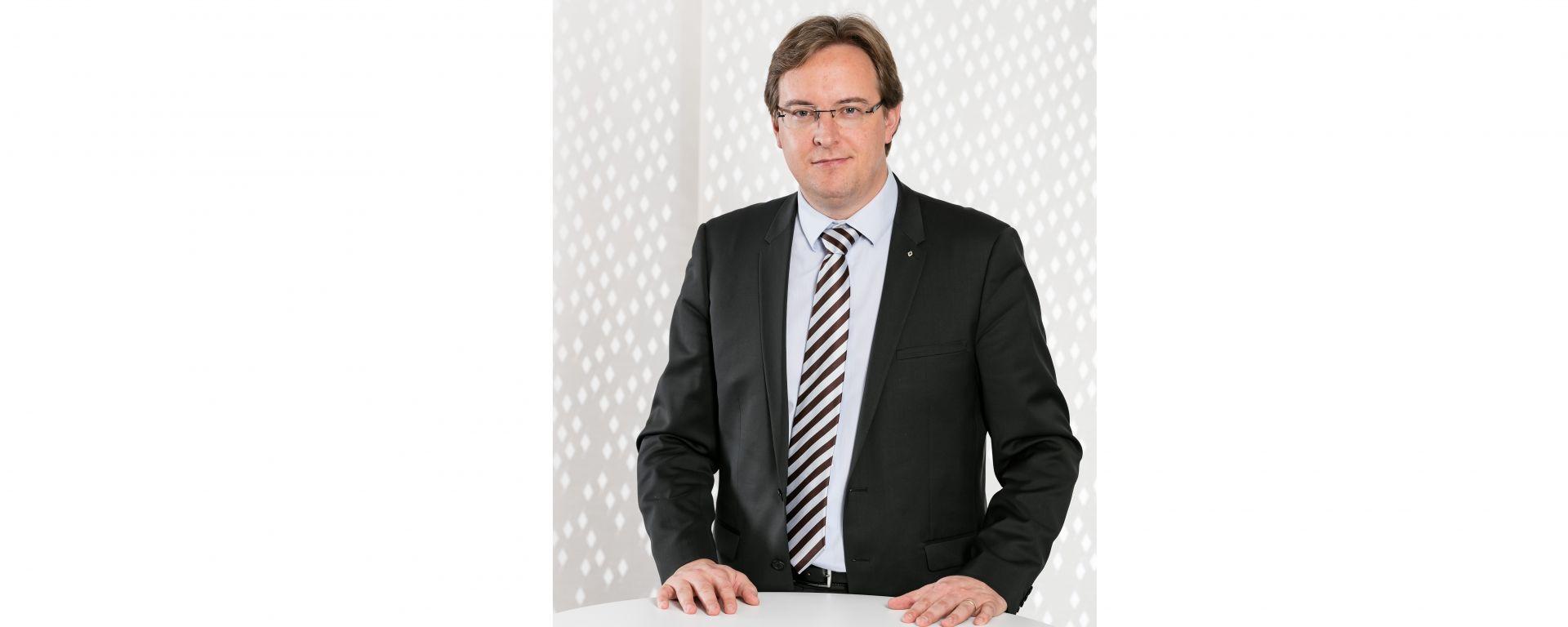 Renault: Xavier Martinet nuovo Direttore Generale per l'Italia