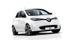 Renault Zoe - Immagine: 29