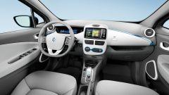 Renault ZOE - Immagine: 4