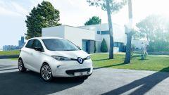 Renault ZOE - Immagine: 80