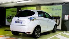 Renault ZOE - Immagine: 81