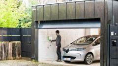Renault ZOE - Immagine: 82