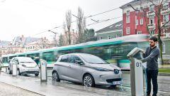 Renault ZOE - Immagine: 70