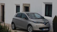 Renault ZOE - Immagine: 14