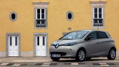 Renault ZOE - Immagine: 34
