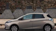 Renault ZOE - Immagine: 20
